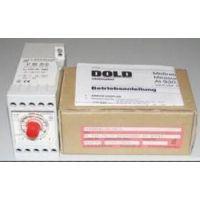 德国原装进口多德DOLD急停模块BD 5934