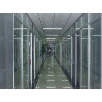 株洲总经理办公室成品玻璃隔断