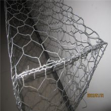 护坡铁丝网供应 钢丝网护坡 格宾网加工