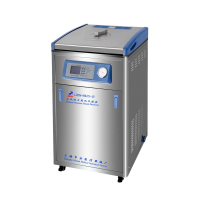 上海申安LDZM-40KCS-Ⅱ 智能型40立升立式压力蒸汽灭菌器(蒸汽内排)