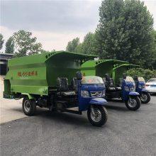东方不败自动撒料车 速度快容量大投料迅速 定做不同立方撒料车