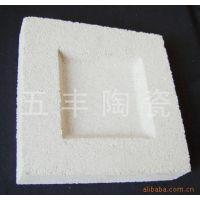 供应微孔陶瓷过滤砖、微孔砖