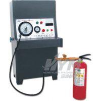 灭火器氮气冲气加压设备,豪日氮气充装机多少钱一台