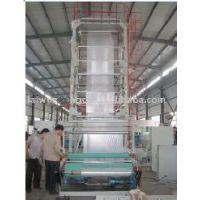 供应精瑞PE热收缩膜设备18906346308
