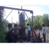 北京通州区污水泵维修管道高压清洗