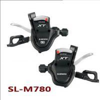 盒装行货 禧玛诺SHIMANO XT SL-M780 变速把手 直装环装 10速指拨