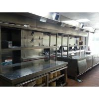 深圳烨新厨具设备,酒店用品,商用厨具-深圳不锈钢厨具生产