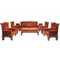 供应花梨木沙发及款式照片和价格,东阳鲁创红木家具出售,红木家具厂报价