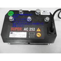 AC252萨牌控制器AL8100叉车高尔夫球车萨牌电器80V宇叉电器SME