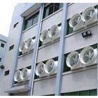 南通车间降温换气设备