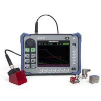 EPOCH650 可视频录制超声波探伤仪 美国OLYMPUS