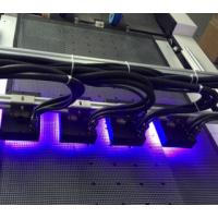 uv喷码油墨墨水专用深圳赛特紫光-uvled光源-针对胶印机油墨固化-瞬间固化-省电80%