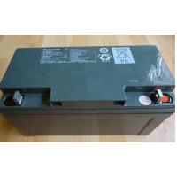 松下蓄电池lc-p1265