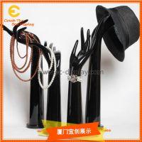 供应各类 商场挂件用 人体手模 玻璃钢雕塑