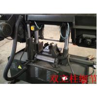 滕州恩特直销高品质4240带锯床供应于广东佛山质优价廉