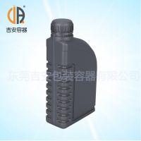 JAPC厂家直销1L机油瓶 1000ml润滑油瓶 塑料机油罐瓶