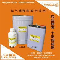 油墨稀释剂、#783开油水、田中专用BCS开油水、油墨助剂