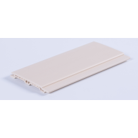 福建弘景木塑 竹纤维生态木(QB8710)PVC木塑