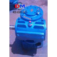 德州东迈WHC400-50蜗杆减速机批发销售