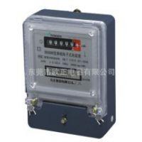 厂家直销【天正】DDS686单相电子式电能表(经济型)