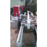 博盛机械生产全自动圆推台据厂家  专利产品