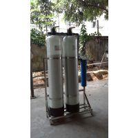 水过滤处理设备 净水设备过滤器 原水处理设备