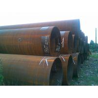天钢管线管DN950,直缝焊管.钢铁排放处理钢管,氢气管线管天津仓库