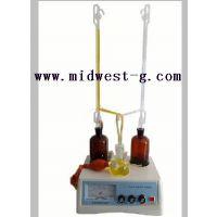 中西供容量法微量水分测定仪卡尔费休水分仪 型号:S93/YT-11133库号:M399663