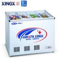 xingxing/星星牌卧式展示柜WG-201 281 311