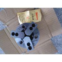 日本丰和 中实三爪卡盘卡盘 H01MA4