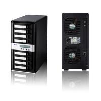 Areca ARC 8050 T2 Thunderbolt 2代雷电 8盘位盘阵 苹果雷电存储