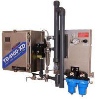在线测油仪,美国特纳TD-4100XDGP