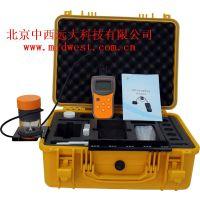 中西供便携式重金属测定仪 型号:ZX-M394596