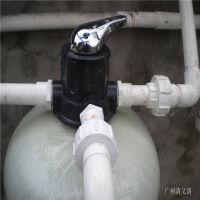 顺德住宅铁管生锈自来水有锈味 清又清净化器彻底去除异味