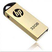 HP/惠普v225w正品U盘32 深圳批发 定制LOGo礼品 创意可爱迷你优盘