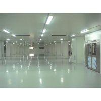 甘肃洁净室无尘净化车间净化厂房十万级净化工程