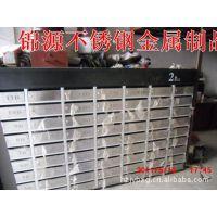湖州绍兴不锈钢货架电箱信报箱门套制作安装