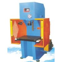 广州金精成油压机厂家|小型油压机 油压冲床 高速单臂油压机