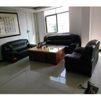 东莞市港歌办公配套家具厂专业生产定制办公沙发 简约接待沙发厂家直销质量保证
