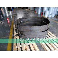 上海卡箍式橡胶接头 KKT型DN1400上海卡箍式橡胶接头质保三年