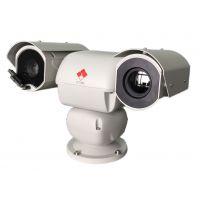 ZS-Y100流萤系列一体化红外热成像摄像机