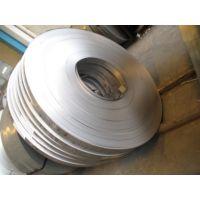 不锈钢带(卷)材连续加工304镀镍不锈钢带/电池易焊接301不锈钢镀镍带厂家