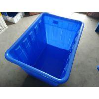 海南兴丰塑胶水箱,塑料鱼箱,200L加厚塑料方桶,全新料更耐用,全岛10个免运费