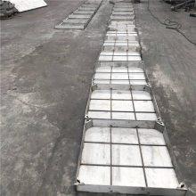 【金聚进】生产不锈钢盆景井盖,非标井盖定制