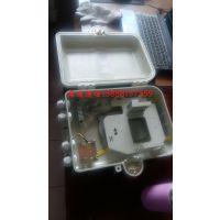 湖南移动专用1分16光分路器箱(SMC)
