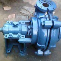 程跃泵业(图),ah渣浆泵性能表,ah渣浆泵