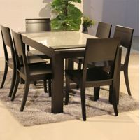现代风格餐桌椅、实木桌椅、、倍斯特餐厅家具质量