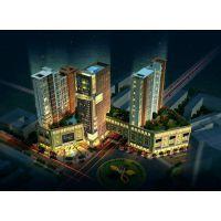 广州3d建筑动画制作公司