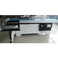 江苏木工精密裁板锯、高精密45度推台锯、3.2米精密导轨、出口型精密锯、非标定制锯床