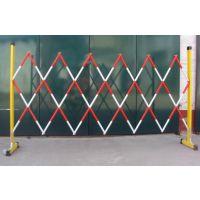 毫州玻璃钢管式伸缩围栏价格